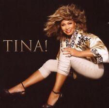 Tina Turner - Tina! NEW CD