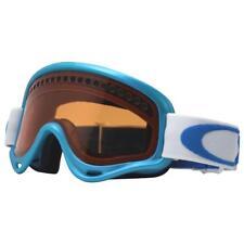 524f22a5e91 Oakley 02-483 XS O FRAME Powder Blue w  Persimmon Kids Youth Snow Ski