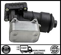 Oil Filter Housing (& Engine Cooler) FOR VW Polo 1.2 TDI [2009-2014]