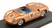 Coche Auto Escala 1:43 Art Model Ferrari 275P N.81 23rd (4th Class)
