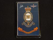 7 Para RHA Royal Horse Artillery Airborne Regimental crested Fridge Magnet