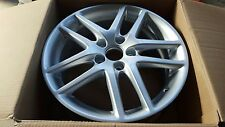 Honda Euro - Refinished - Like new 17 x 7 Alloy Rim x 1.