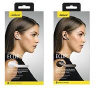 OEM Jabra ECLIPSE Wireless Bluetooth Headset Premium HD Voice 10 hours Talk Time