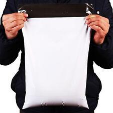 10Pcs Poly Postage Mailing Parcel Envelope Satchel Self Seal Plastic Package Bag