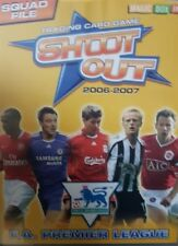 SHOOT-OUT 2006-07 & UPDATE X391