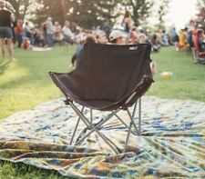 TravelChair ABC Chair AMPHITHEATER BEACH CAMP CONCERT LOW SEAT QUAD OUTDOOR
