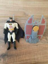 Batman The Animated Series Anti-Freeze Batman DC Comics 1993 Vintage Complete