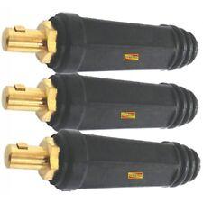 Socket Din Type Socket  35-50mm Female EW3550PW Welding Weldability Cable Plug