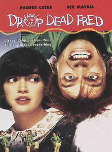 DROP DEAD FRED (DVD, 2003) - NEW DVD