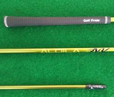 BRAND NEW ALDILA NV 55 R REGULAR FLEX 3 WOOD SHAFT FITS PING G G30 G400