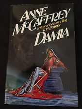 DAMIA by Anne McCaffrey