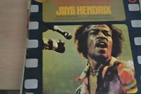 JIMI HENDRIX   EXPERIENCE SOUNDTRACK      LP  EMBER RECORDS  NR 5057   1971