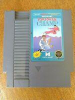 Karate Champ (Nintendo NES, 1986)