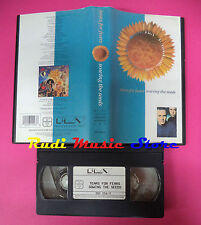 VHS TEARS FOR FEARS Sowing the seeds 1990 PMV 081 556 3 21 mins (VM5) no mc dvd