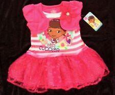 Disney Girls' Polyester Dresses