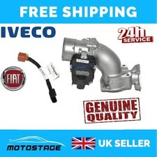 Fiat Ducato 120/130 Multijet 2.3 Magneti Mareli Throttle Body EGR Valve &cable