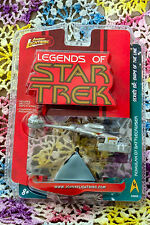 Star Trek Legends Series Six Romulan D7 Battlecruiser - RARE!