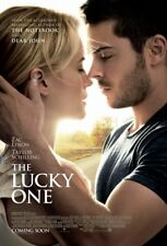 The Lucky One (DVD, 2012)