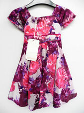Monsoon Polyester Floral Dresses (0-24 Months) for Girls