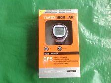 Timex 5K629 Unisex Ironman Elite Trainer & Gps Watch