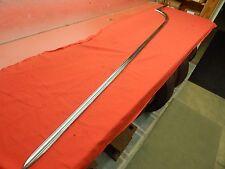 USED 57 Ford Ranchero Custom 300 LH Quarter Body Moulding #B7A-7029039-B