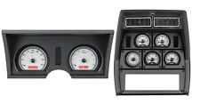 Dakota Digital 78-82 Chevy Corvette Analog Clock Dash Gauges Kit VHX-78C-VTA-S-R