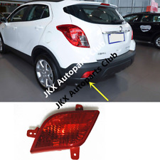 Driver Side Red Lens Reflector Rear Fog Light TailLamp For Buick Encore 2013-15