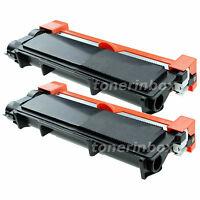 2pk TN660 TN630 HY Toner For Brother HL-L2320D HL-L2340DW HL-L2360DW HL-L2380DW