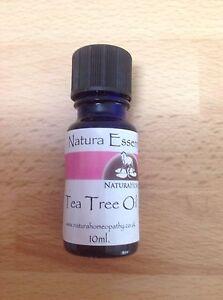 NaturaHorse Tea Tree Essential Oil