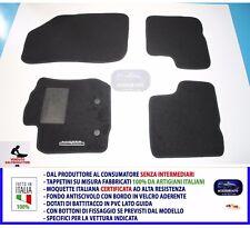 Carbox forma Tappetino Vasca vano di carico Vasca tappetino BAGAGLIAIO DACIA DUSTER 4x2