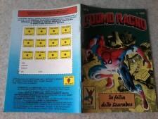 L'UOMO RAGNO 3 La follia dello scarabeo - Star Comics - CON BOLLINO
