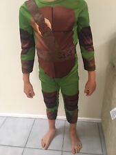 Boys Halloween/costumes size 3-8 - Batman & ninja turtles