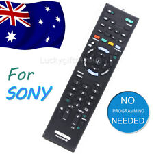 SONY TV Remote Control RM-GD022 RMGD022 KDL32/40/46/55HX750 Replacement AU