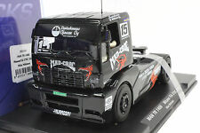 FLY 203104 MAN TR1400 MAD-CROC SUPER TRUCK FIA ETRC NEW 1/32 SLOT CAR W/ DISPLAY