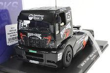 FLY 203104 MAN TR1400 MAD-CROC SUPER TRUCK FIA ETRC NEW 1/32 SLOT CAR W/ DISPLAY