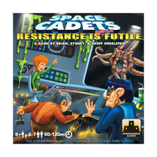 Space Cadets: Resistance is Mostly Futile - (New)