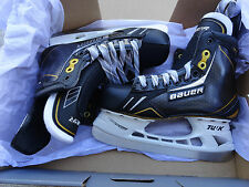 BAUER SUPREME  PRO TOTAL ONE  NXG SR HOCKEY SKATES