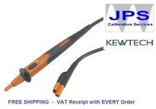 Interruptor Remoto Conmutada De Prueba Sonda Kewtech KT64 KT65 ACC064SP JPSS 169