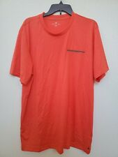 Adidas Climalite Tennis Activewear T-shirt Men's Size Xl Pre-owned