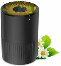 New ListingHauea Air Purifiers for Home with True H13 Hepa Filter, 3 Timing Functions, Slee