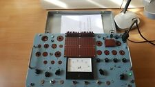L3-3  Military  Tube Tester Full Set - 650 cards.