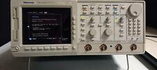 New Listingtds524a Tektronix Digital Oscilloscope Used Tested Good With Opts 1f 1m