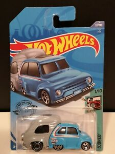 Hot Wheels #37 Tooned - RV There Yet 1/10