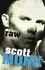 Raw by Scott Monk