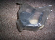 Vintage Snowmobile Yamaha Bravo Suspension Rubber Damper 1 Bumper NOS 8R4-47456