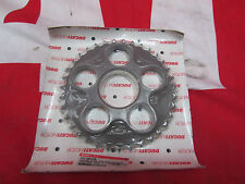 Corona Ducati performance Z 35 Per Ducati 748-996 RS/00  Cod. 49410543B
