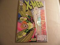 X-Men #37 (Marvel 1994) Phalanx Covenant / Free Domestic Shipping