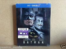 Batman (1989) - Limited Edition Steelbook (Blu-ray) *BRAND NEW*