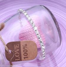 Crystal Rhinestone Alloy Costume Bracelets