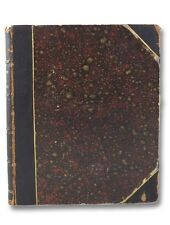 1864 Limited Edition New England History Increase Mather Samuel Drake Indian War